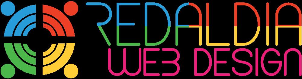 Redaldia - Diseño Web